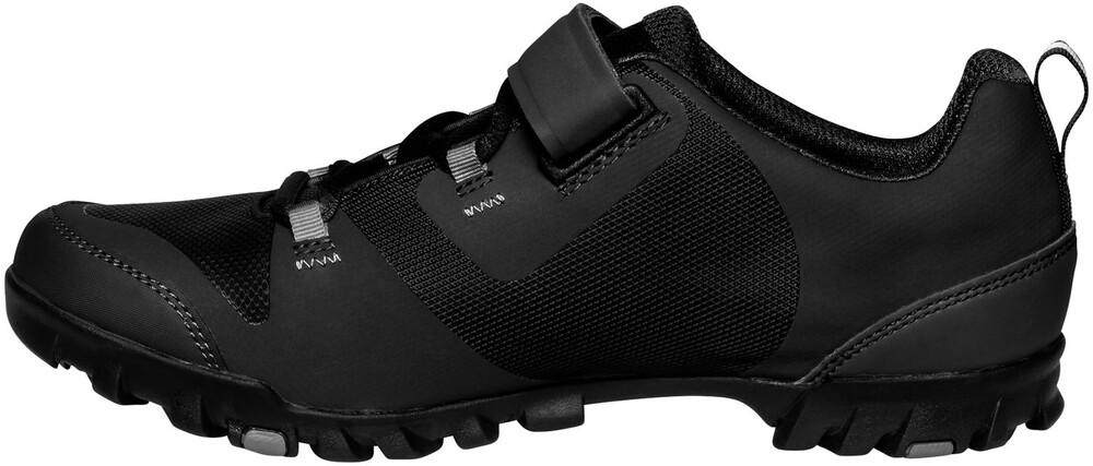 Chaussures Noir Vaude Tvl Pour L'été Avec Fermeture Velcro Pour Les Femmes V5BjT5va